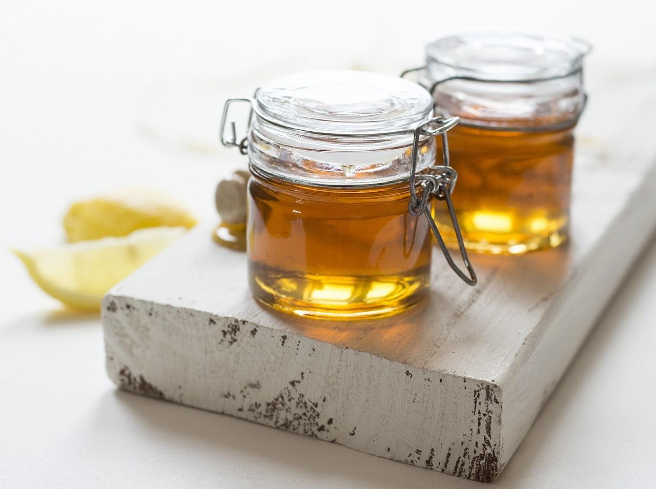 Насос для перекачки мёда
